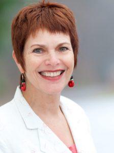 Ulrike Pilz-Kusch, zertifizierte Stresstrainerin