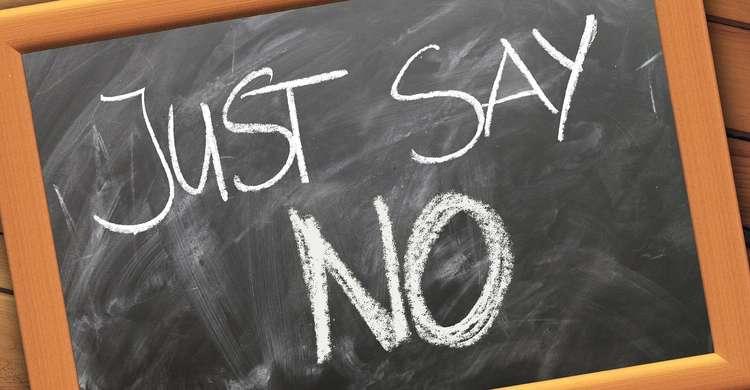Nein sagen: Grenzen setzen und Zeit gewinnen – Zeit-Spar-Tipp Nr. 11