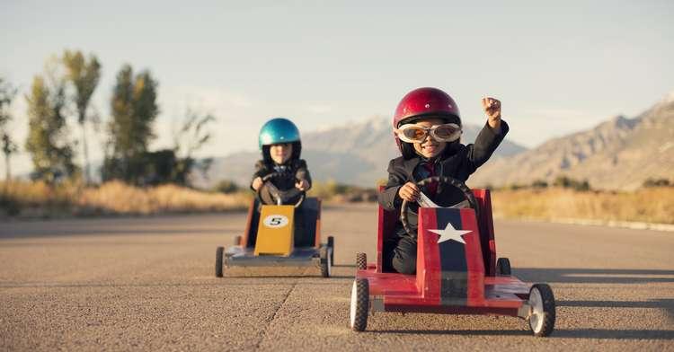 Ziele mit Gefühls-Tuning erreichen – was haben Ziele und Gefühle miteinander zu tun?