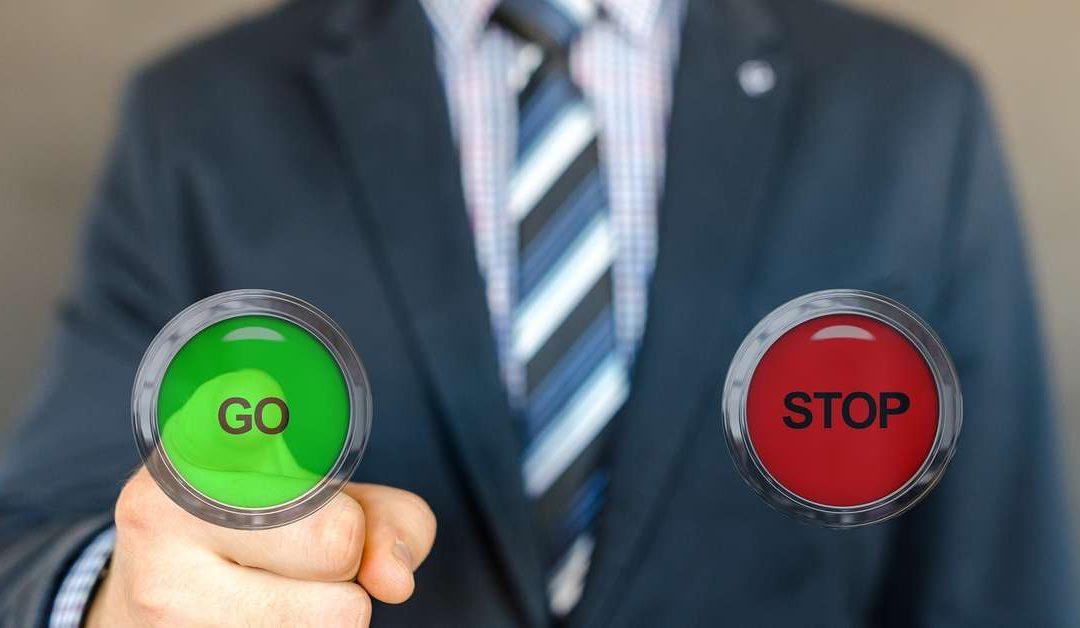 Gute Entscheidungen treffen – Kopf kontra Bauch