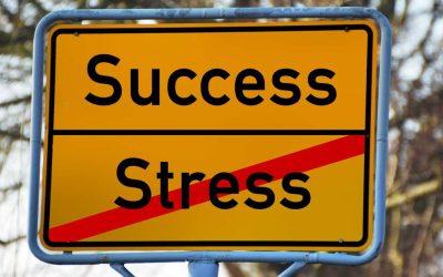 Raus aus dem akuten Stress – Stress abbauen Teil 1