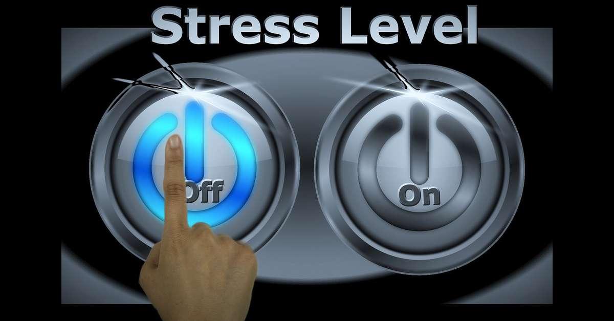 Persönliche Stress-Verstärker in den Griff bekommen