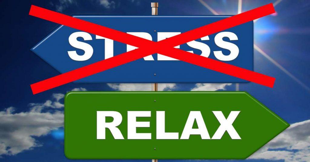 Stress dauerhaft reduzieren